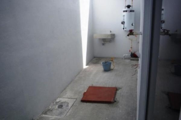 Foto de casa en venta en  , juan morales, yecapixtla, morelos, 1041611 No. 07