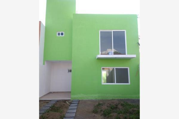 Foto de casa en venta en  , juan morales, yecapixtla, morelos, 5819635 No. 02