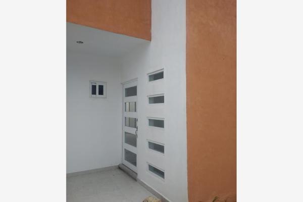 Foto de casa en venta en  , juan morales, yecapixtla, morelos, 5819635 No. 03