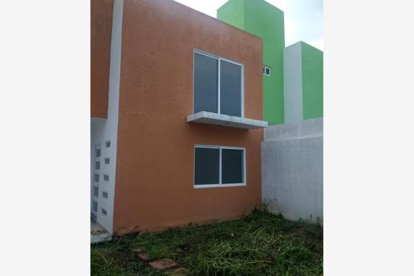 Foto de casa en venta en  , juan morales, yecapixtla, morelos, 5819635 No. 04