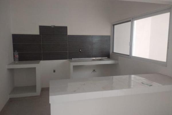 Foto de casa en venta en  , juan morales, yecapixtla, morelos, 5819635 No. 07