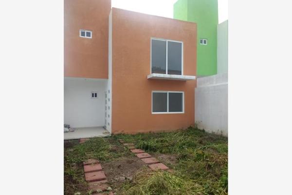 Foto de casa en venta en  , juan morales, yecapixtla, morelos, 5819635 No. 08