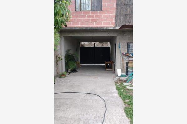 Foto de casa en venta en  , juan morales, yecapixtla, morelos, 7512376 No. 01