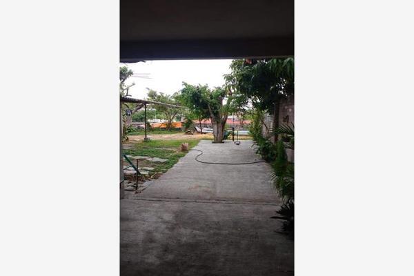Foto de casa en venta en  , juan morales, yecapixtla, morelos, 7512376 No. 02