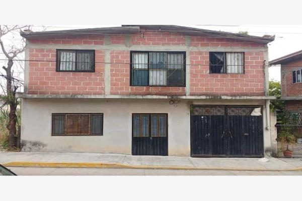 Foto de casa en venta en  , juan morales, yecapixtla, morelos, 7512376 No. 03