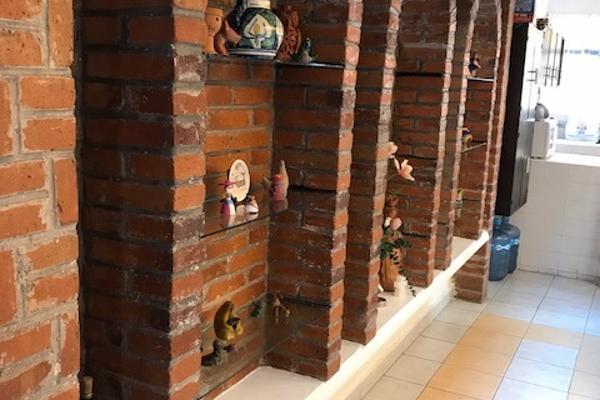 Foto de casa en venta en juan n. almonte 20 , presidentes de méxico, iztapalapa, distrito federal, 5689709 No. 01