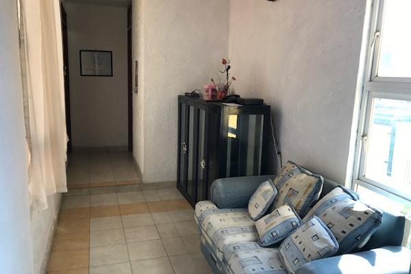 Foto de casa en venta en juan n. almonte 20 , presidentes de méxico, iztapalapa, distrito federal, 5689709 No. 15