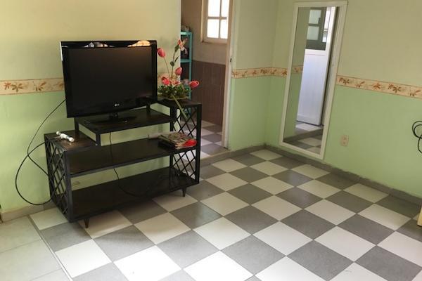 Foto de casa en venta en juan n. almonte 20 , presidentes de m?xico, iztapalapa, distrito federal, 5689709 No. 16