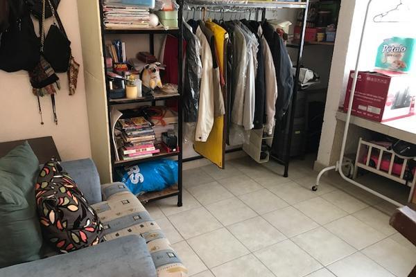 Foto de casa en venta en juan n. almonte 20 , presidentes de méxico, iztapalapa, distrito federal, 5689709 No. 19