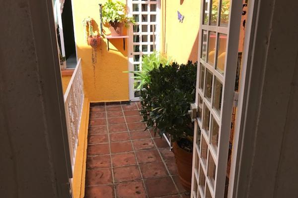Foto de casa en venta en juan n. almonte 20 , presidentes de méxico, iztapalapa, distrito federal, 5689709 No. 22