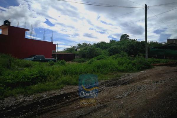 Foto de terreno habitacional en venta en  , juan n alvarez, chilpancingo de los bravo, guerrero, 14024196 No. 03