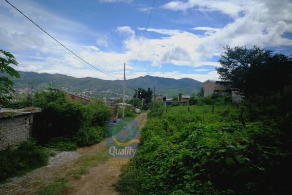 Foto de terreno habitacional en venta en  , juan n alvarez, chilpancingo de los bravo, guerrero, 14024196 No. 04