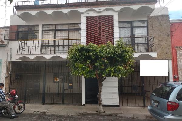Foto de casa en venta en juan n. cumplido , guadalajara centro, guadalajara, jalisco, 14031665 No. 01