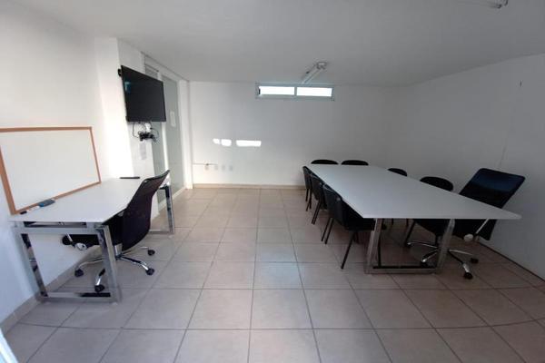 Foto de oficina en renta en juan nepomuceno herrera 111, valle del campestre, león, guanajuato, 0 No. 07