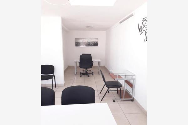 Foto de oficina en renta en juan nepomuceno herrera 111, valle del campestre, león, guanajuato, 0 No. 02