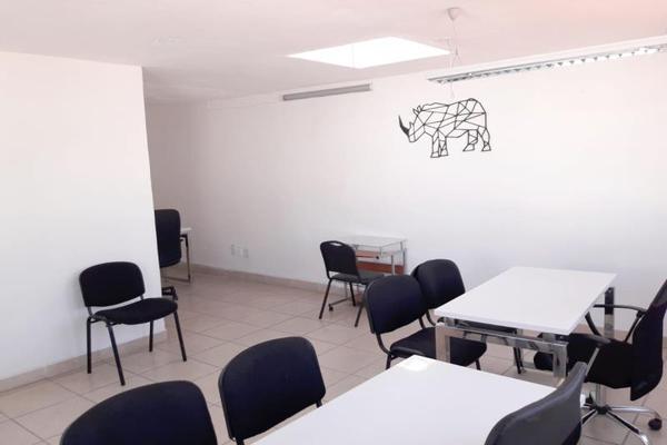 Foto de oficina en renta en juan nepomuceno herrera 111, valle del campestre, león, guanajuato, 0 No. 05