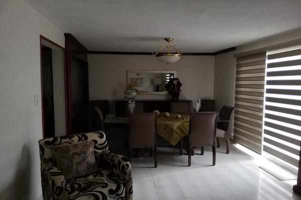 Foto de casa en venta en juan nepomuceno , valle del campestre, león, guanajuato, 14647039 No. 05