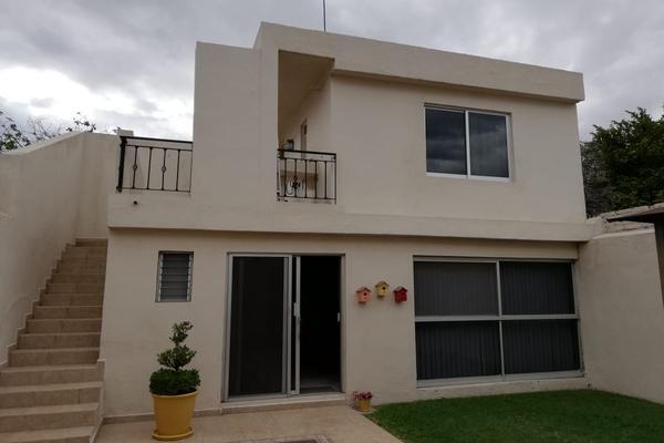 Foto de casa en venta en juan nepomuceno , valle del campestre, león, guanajuato, 14647039 No. 07