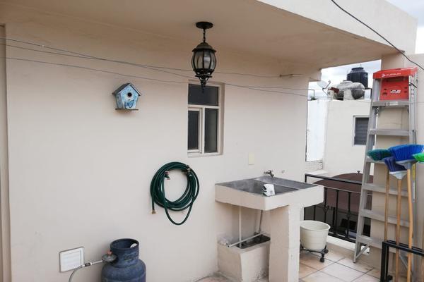 Foto de casa en venta en juan nepomuceno , valle del campestre, león, guanajuato, 14647039 No. 09