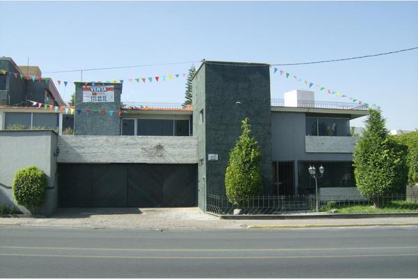 Foto de casa en venta en juan pablo ii 1802, jardines de san manuel, puebla, puebla, 2701823 No. 01