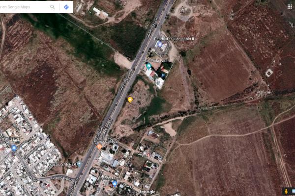 Foto de terreno comercial en venta en juan pablo ii , aeropuerto, chihuahua, chihuahua, 4669308 No. 09