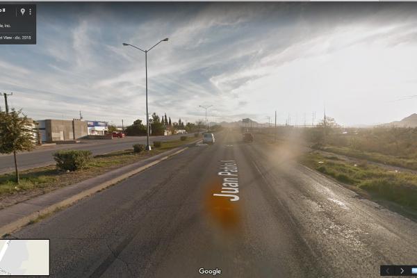 Foto de terreno comercial en venta en juan pablo ii , aeropuerto, chihuahua, chihuahua, 4670669 No. 01