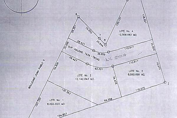 Foto de terreno comercial en venta en juan pablo ii , aeropuerto, chihuahua, chihuahua, 4670669 No. 03