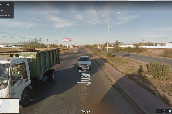Foto de nave industrial en renta en juan pablo ii , aeropuerto, chihuahua, chihuahua, 5940865 No. 05