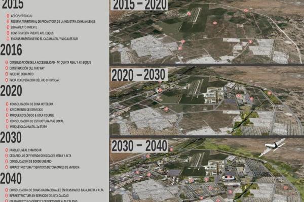 Foto de nave industrial en renta en juan pablo ii , aeropuerto, chihuahua, chihuahua, 5940865 No. 34