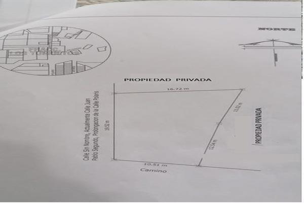 Foto de terreno habitacional en venta en juan pablo ii , burocrático, guanajuato, guanajuato, 0 No. 01