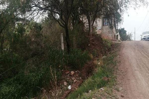 Foto de terreno habitacional en venta en juan pablo ii , burocrático, guanajuato, guanajuato, 0 No. 02