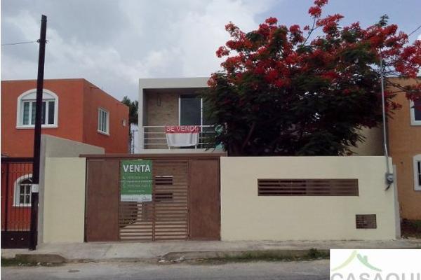 Foto de casa en venta en  , juan pablo ii, mérida, yucatán, 1914133 No. 01