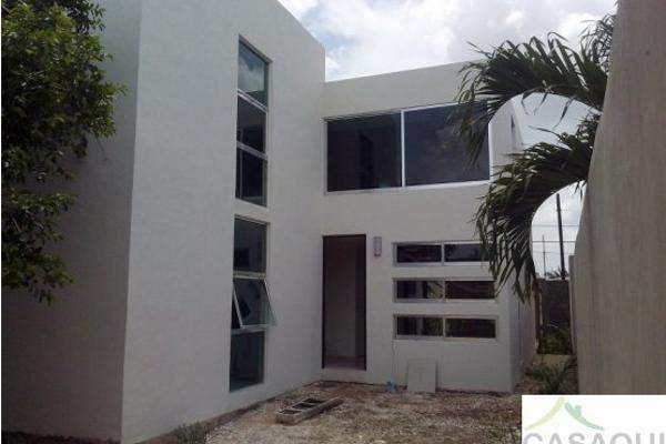 Foto de casa en venta en  , juan pablo ii, mérida, yucatán, 1914133 No. 13