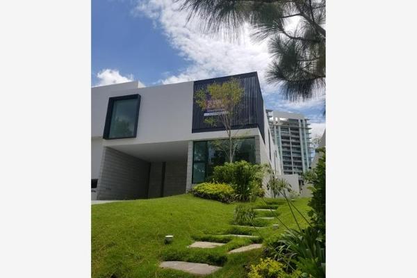 Foto de casa en venta en juan palomar y arias 1249, coto la joya, zapopan, jalisco, 10163455 No. 02