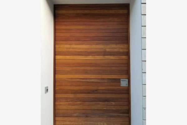 Foto de casa en venta en juan palomar y arias 1249, coto la joya, zapopan, jalisco, 10163455 No. 03
