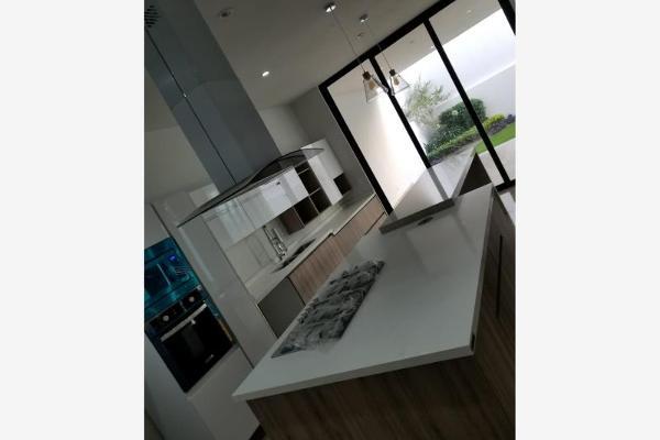 Foto de casa en venta en juan palomar y arias 1249, coto la joya, zapopan, jalisco, 10163455 No. 05