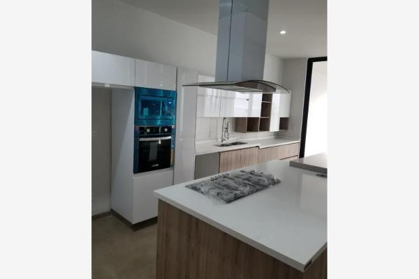 Foto de casa en venta en juan palomar y arias 1249, coto la joya, zapopan, jalisco, 10163455 No. 07