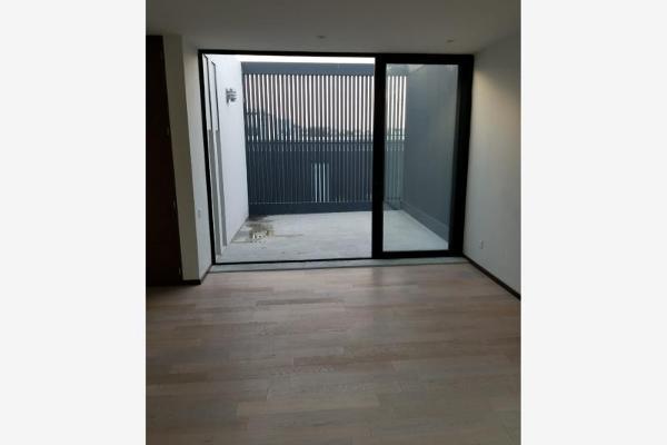 Foto de casa en venta en juan palomar y arias 1249, coto la joya, zapopan, jalisco, 10163455 No. 10