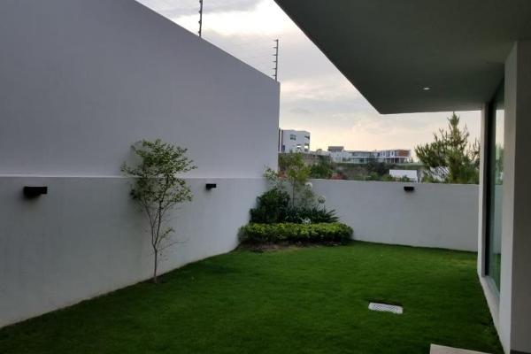 Foto de casa en venta en juan palomar y arias 1249, coto la joya, zapopan, jalisco, 10163455 No. 12