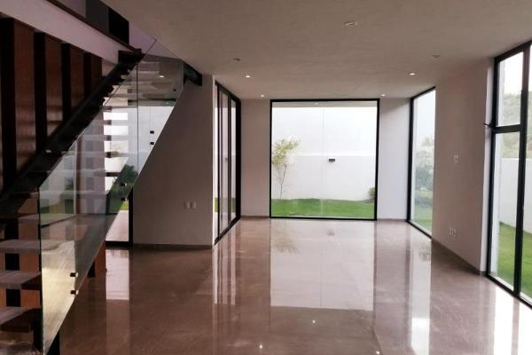 Foto de casa en venta en juan palomar y arias 1249, coto la joya, zapopan, jalisco, 10163455 No. 13