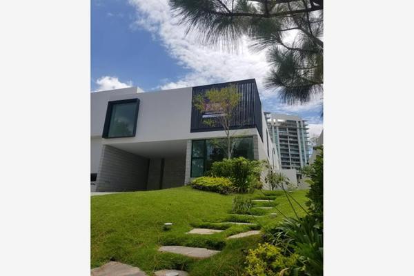 Foto de casa en venta en juan palomar y arias 1249, coto miraflores, zapopan, jalisco, 10163455 No. 02
