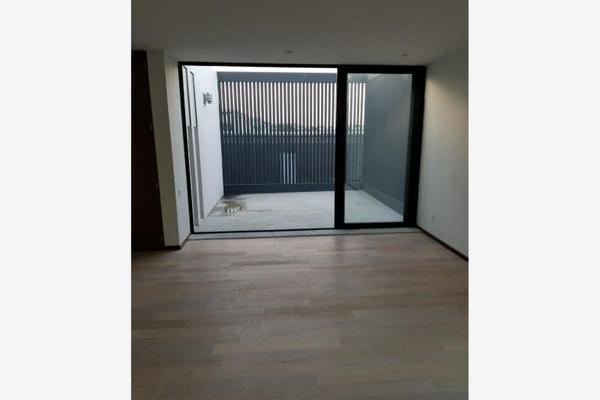Foto de casa en venta en juan palomar y arias 1249, coto miraflores, zapopan, jalisco, 10163455 No. 10