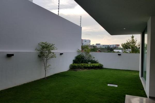 Foto de casa en venta en juan palomar y arias 1249, coto miraflores, zapopan, jalisco, 10163455 No. 12