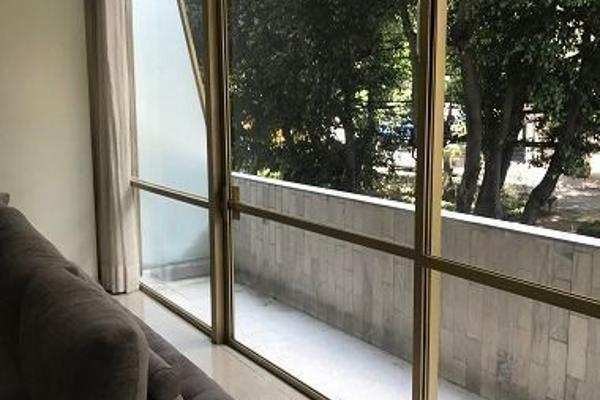 Foto de departamento en venta en juan racine , polanco iv secci?n, miguel hidalgo, distrito federal, 5669285 No. 04