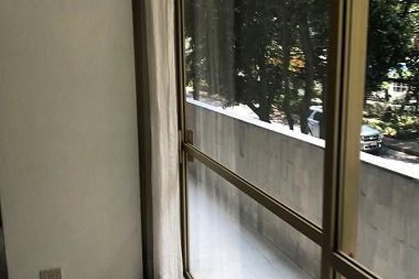 Foto de departamento en venta en juan racine , polanco iv secci?n, miguel hidalgo, distrito federal, 5669285 No. 05