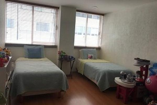 Foto de departamento en venta en juan racine , polanco iv secci?n, miguel hidalgo, distrito federal, 5669285 No. 09