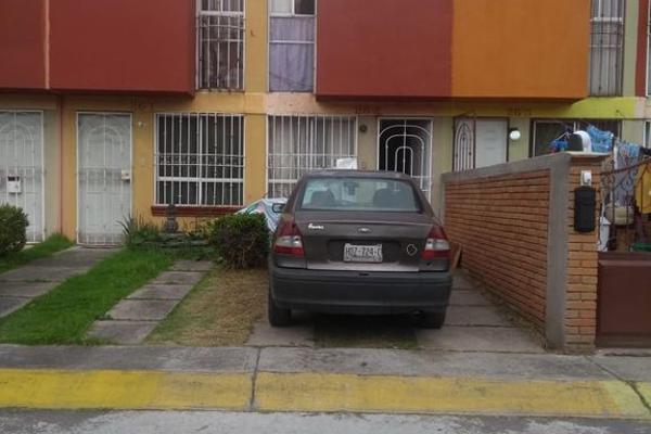 Foto de casa en venta en juan rodriguez m 26, los héroes i, toluca, méxico, 0 No. 01