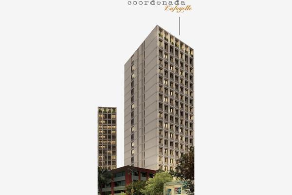Foto de departamento en venta en juan ruiz alarcón 519, moderna, guadalajara, jalisco, 20126137 No. 02