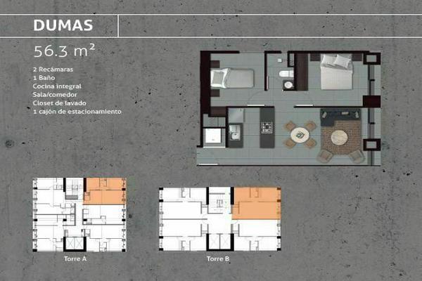 Foto de departamento en venta en juan ruiz de alarcòn , moderna, guadalajara, jalisco, 0 No. 10
