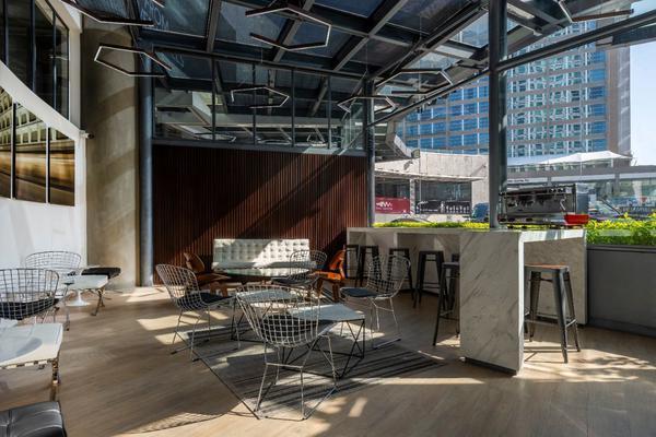 Foto de oficina en renta en juan salvador agraz , santa fe, álvaro obregón, df / cdmx, 18435554 No. 01